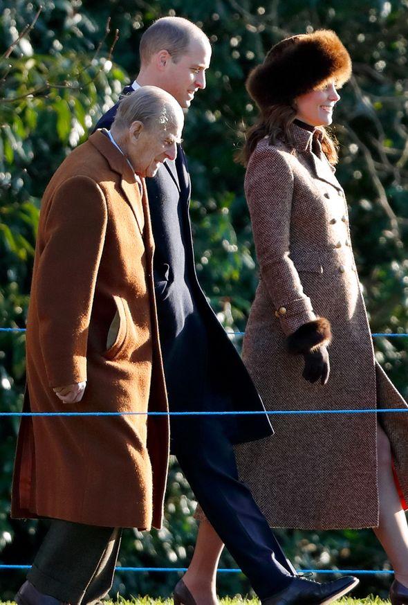 kate middleton news duchess of cambridge prince philip