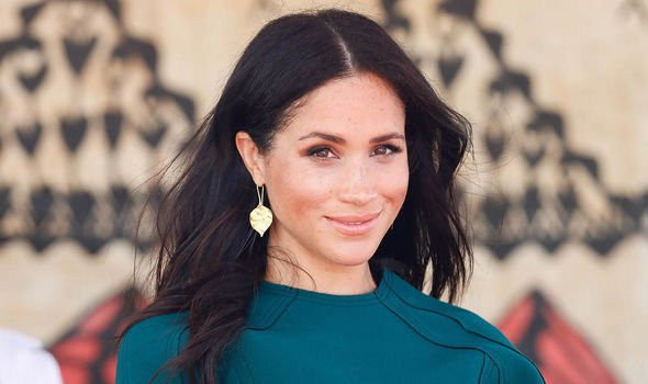 meghan markle news fortune summit duchess of Sussex social media video royal news