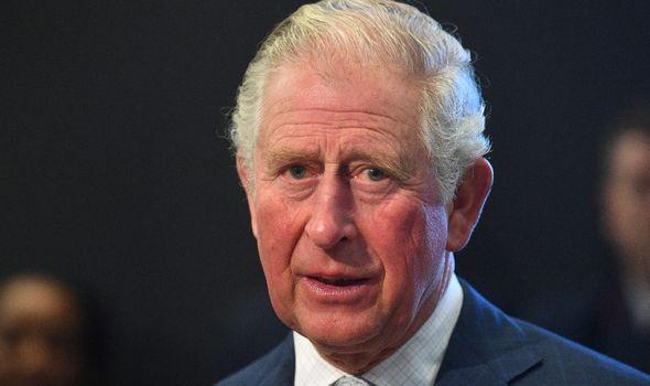 Meghan Markle news: Prince Charles