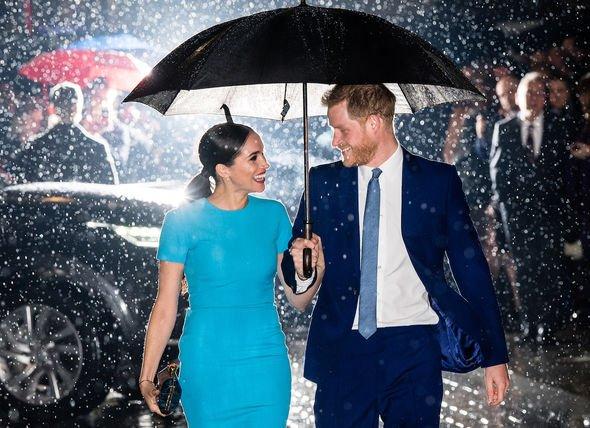 Meghan Markle heartbreak: Meghan Markle and Prince Harry