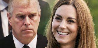 prince andrew news duke of york latest royal family