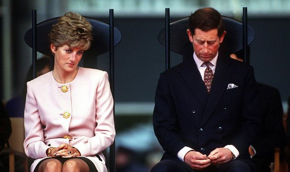 prince charles news princess diana dimbleby interview marjorie dawson letters