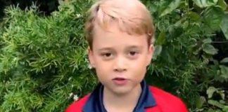 prince george school thomas battersea royal family