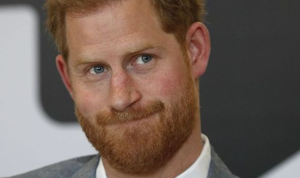 prince harry news duke of sussex excluded