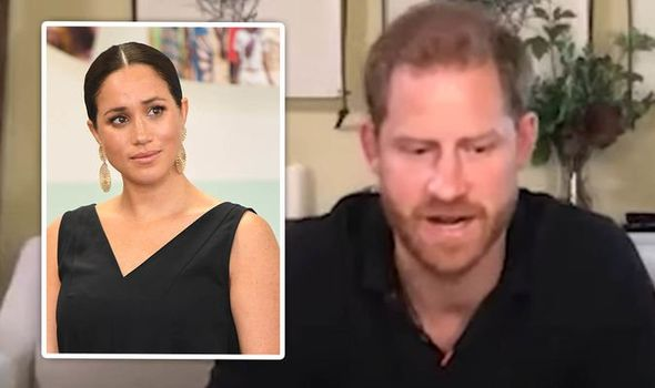 prince harry news duke of sussex patrick hutchinson unconscious bias meghan markle