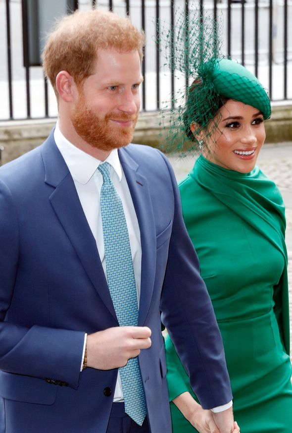 prince harry news meghan markle duke duchess of sussex