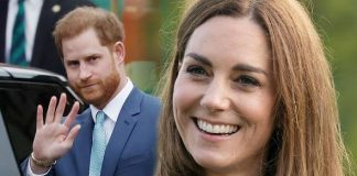 prince harry news prince william rift battle of brothers kate middleton news