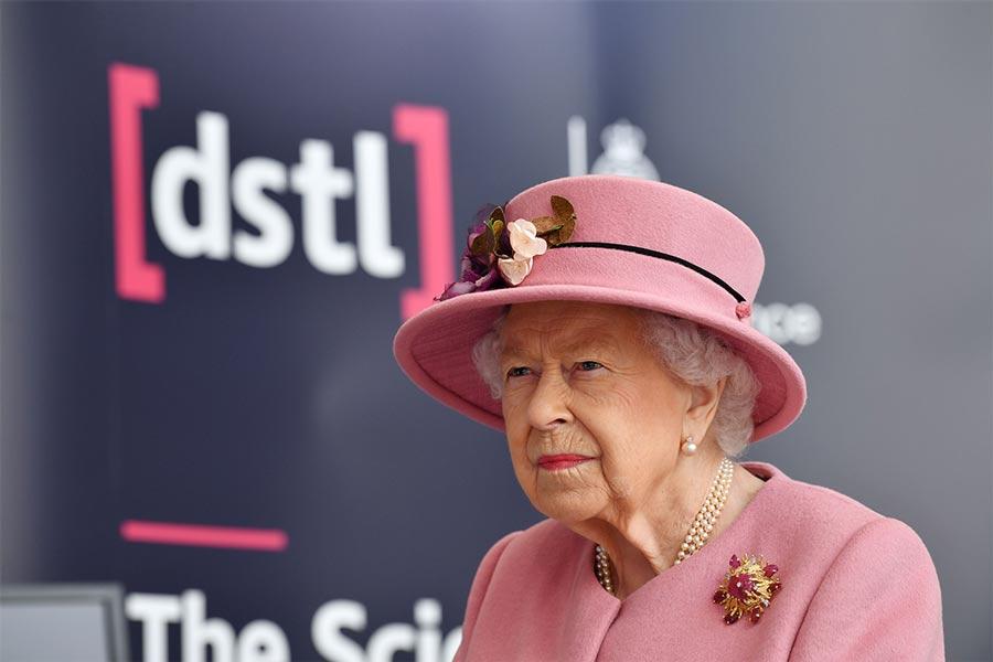 queen-dstl