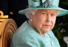 Royal heartbreak: Queen Elizabeth II