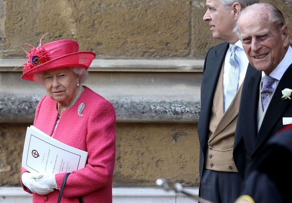 queen news royal latest monarchy update