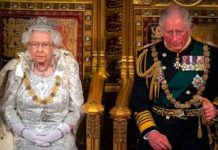 Queen may step aside: 'Prince Charles to be Regent as royal offloads duties to William'