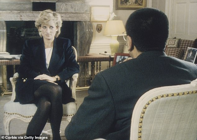 When I read about the appalling catalogue of lies that Martin Bashir told in order to secure his Panorama interview with Princess Diana, my first reaction was disbelief.