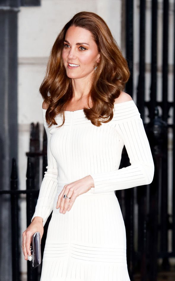 Kate Middleton: Royal Duchess fashion sense