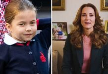 Kate Middleton and William's daughter Charlotte missing from family photos in new video