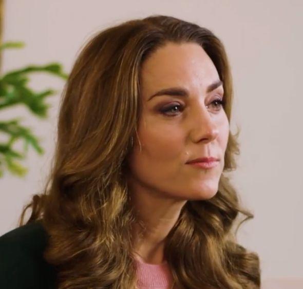 Kate Middleton: Kate