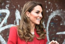Kate Middleton news: The Duchess of Cambridge in London for the Hold Still photo projetc