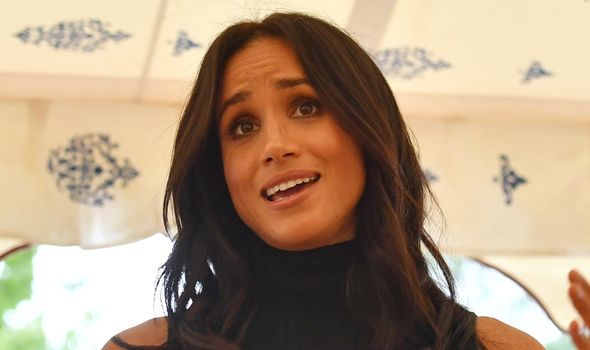 Meghan Markle Prince Harry news Duke Duchess Sussex Royal Family titles vn
