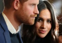 Meghan Markle Prince Harry news Royal Family latest update