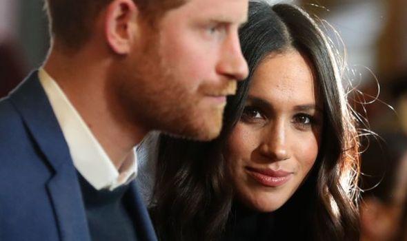 Meghan Markle Prince Harry news Royal Family latest update