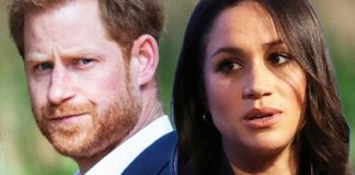 Meghan Markle Prince Harry news latest update royal family today
