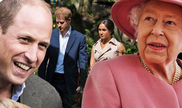 Meghan Markle Prince Harry royal family latest update