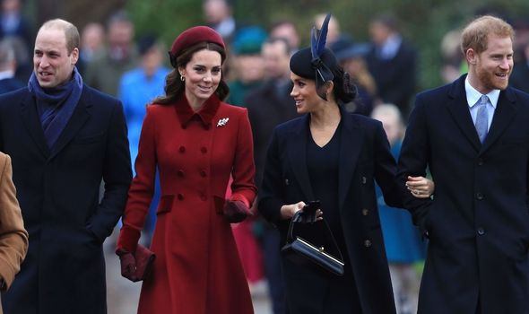 Meghan Markle: This was a time when Kate and the Duchess of Sussex were 'warm'
