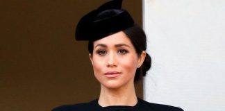 Meghan Markle miscarriage: