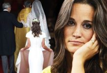 Pippa Middleton: The royal admitted she worried she was becoming old as a result of her new hobby