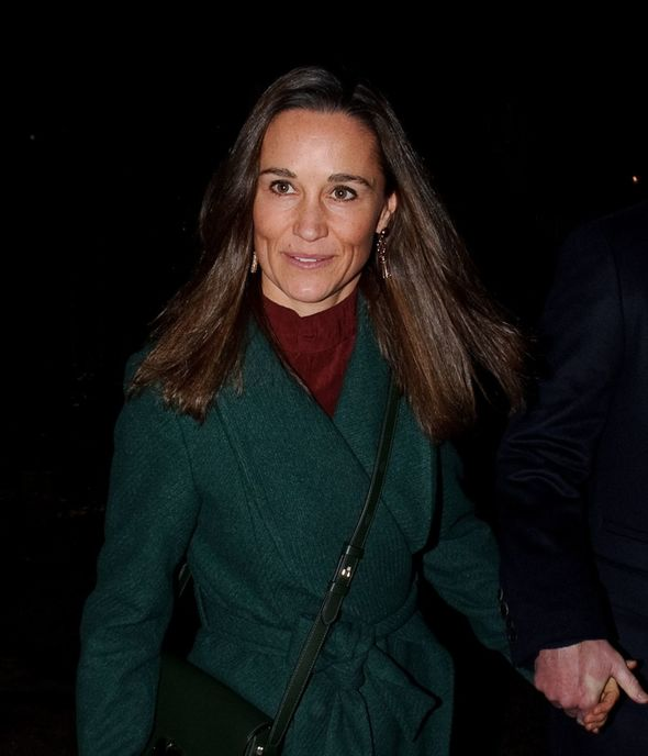 Pippa news: Reports say she was offered lucrative TV opportunities as far flung as the US