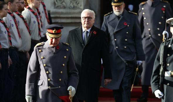 President Steinmeier