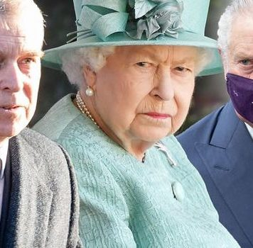 Prince Charles: Andrew is said to be totally opposed to Charles' future as King of England
