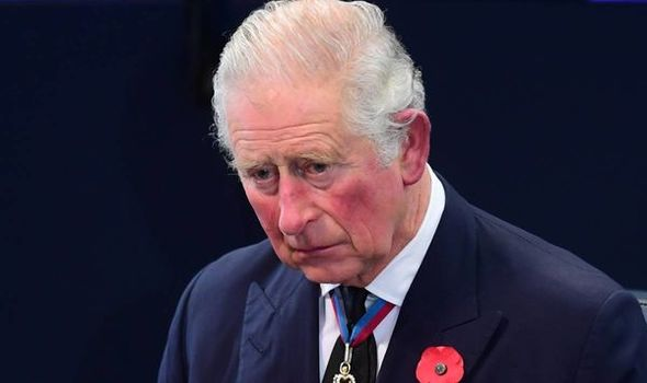 Prince Charles may face an uncertain future with Commonwealth nations