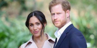 Prince Harry Meghan Markle netflix news latest update