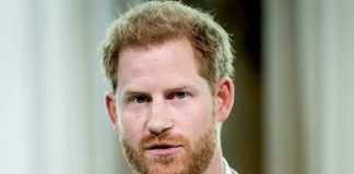 Prince Harry news latest update today