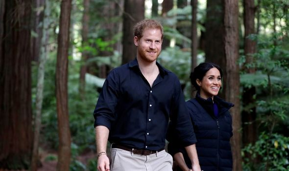 Prince Harry's joke about being with 100 women exposed amid stand up comedy plan