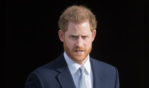 Prince Harry: Prince Harry