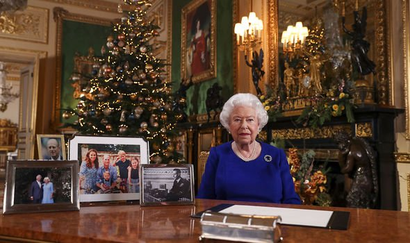 Prince William news: The Queen's christmas message 2019