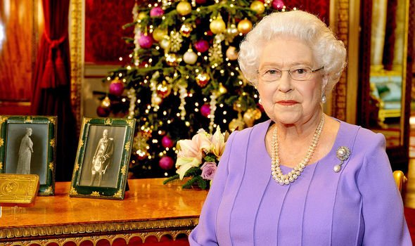 Prince William news: The Queen's Christmas message 2014