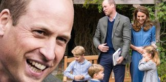 Prince William opens up on children 'chaos'