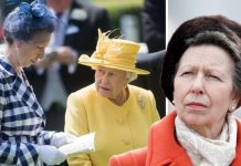 Princess Anne 'authoritative' body language shows 'close' bond with the Queen