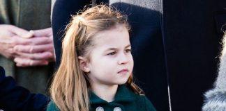 Princess Charlotte title: Princess Charlotte