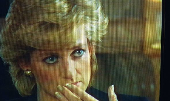 Princess Diana news BBC panorama interview latest update confession vn