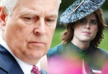Princess Eugenie warning: Duchess of York said she 'wouldn't speak to Prince Andrew again'