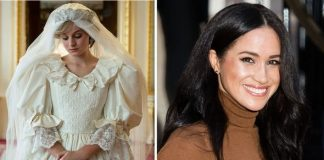 Meghan Markle: The Duchess of Sussex