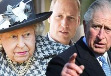 Queen Elizabeth II news royal family latest