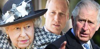 Queen Elizabeth II news royal family latest