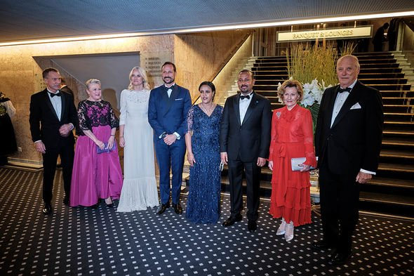 Queen Elizabeth II news: Royal Family