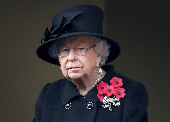 Queen Elizabeth II news: The Queen