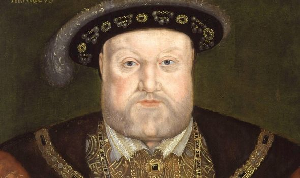 Royal mystery solved: Dying Henry VIII's final words as monarch took last breath