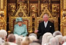 Royal news what happens if Charles dies before Queen
